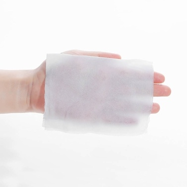 Removable Cotton Wipes Baby Wipes Cleansing Wipes Wet and Dry Dual Use Soft Towel