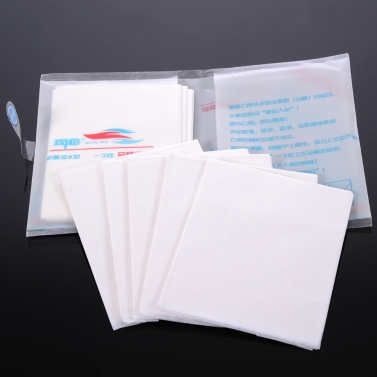 10Pcs/Pack Waterproof Travel Disposable Toilet Seat Cover Mat Anti-bacterial Toiletery Paper Pad Travel Camping Bathroom Accessiories Sanitary Tool