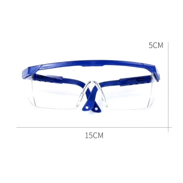 Multi-function Closed Safety Protective Glasses Goggles Saliva Splashing