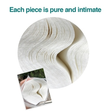 100pcs Disposable Face Masks Replacement Filtering Pad Breathable Mask Gasket Skin Friendly Respiring Mat