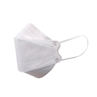1PCS PPE Medical Mask 99% Filtration with ISO CE BFE PFE Report, Well Over N95 KF94 KN95 FFP2 FFP3 Medical Mask 3-layer Protection