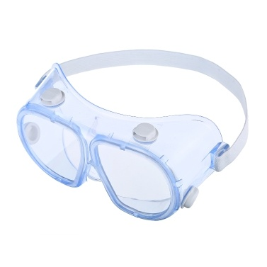 Disposable Medical Goggles Adjustable Surgical Eyewear Eye Shield