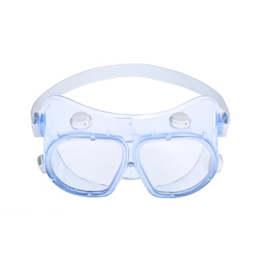 Disposable Medical Goggles Adjustable Surgical Eyewear Eye Shield